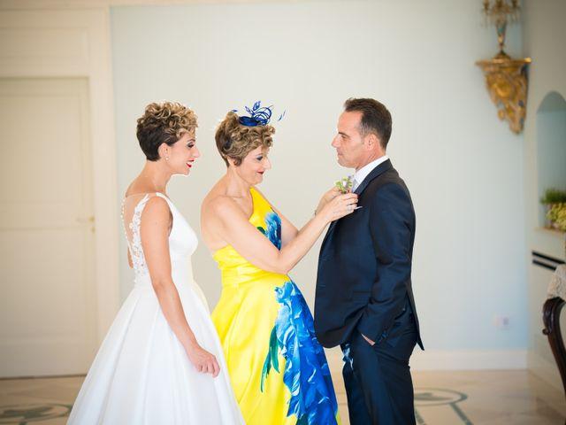 Il matrimonio di Vincenzo e Morena a Bari, Bari 78