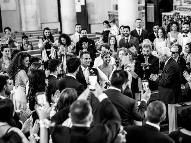 Il matrimonio di Vincenzo e Morena a Bari, Bari 80