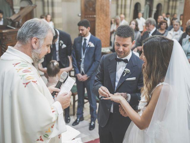 Il matrimonio di Giuseppe e Carmen a Orbassano, Torino 6