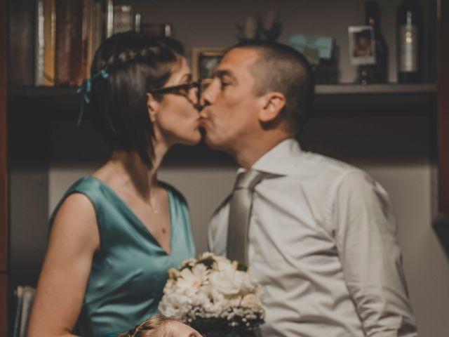 Il matrimonio di Matteo e Paola a Revello, Cuneo 1