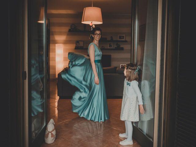 Il matrimonio di Matteo e Paola a Revello, Cuneo 8
