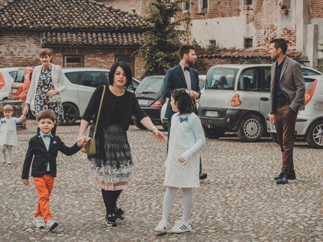 Il matrimonio di Matteo e Paola a Revello, Cuneo 12