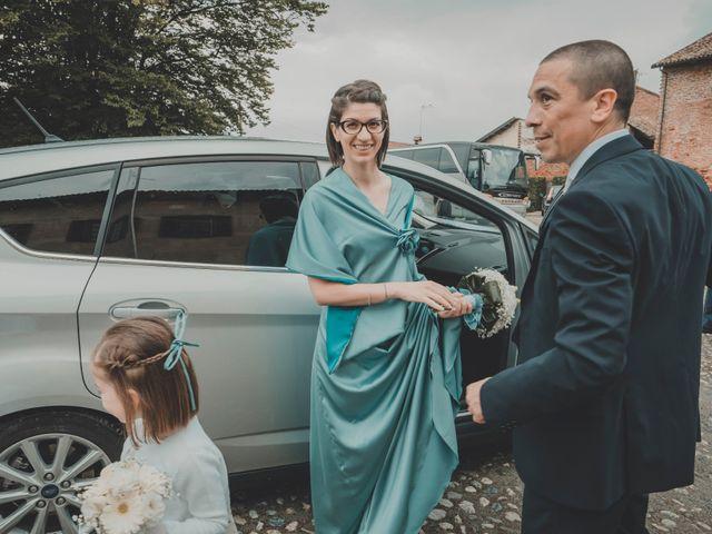 Il matrimonio di Matteo e Paola a Revello, Cuneo 13