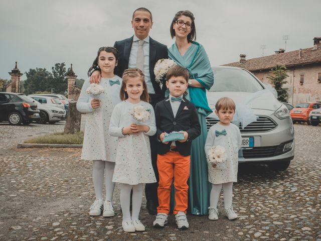Il matrimonio di Matteo e Paola a Revello, Cuneo 14
