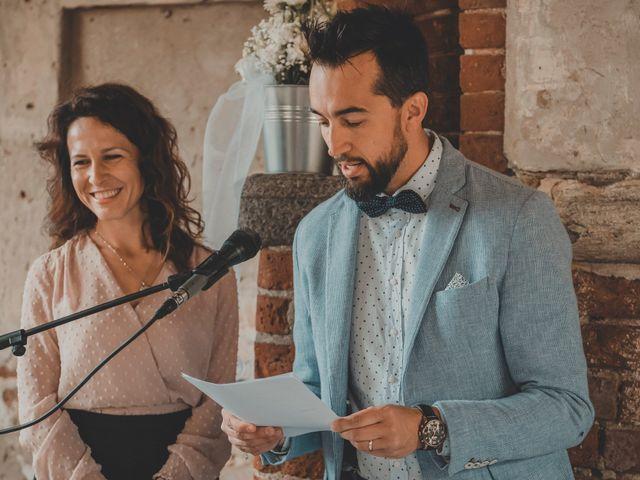 Il matrimonio di Matteo e Paola a Revello, Cuneo 18