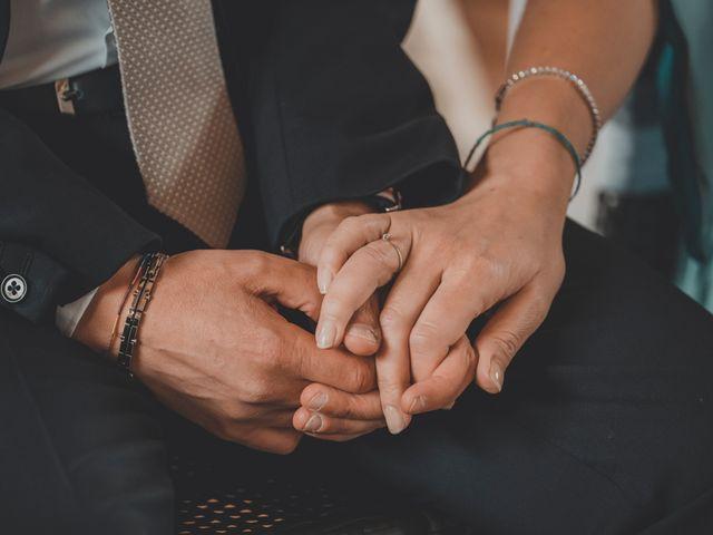 Il matrimonio di Matteo e Paola a Revello, Cuneo 19