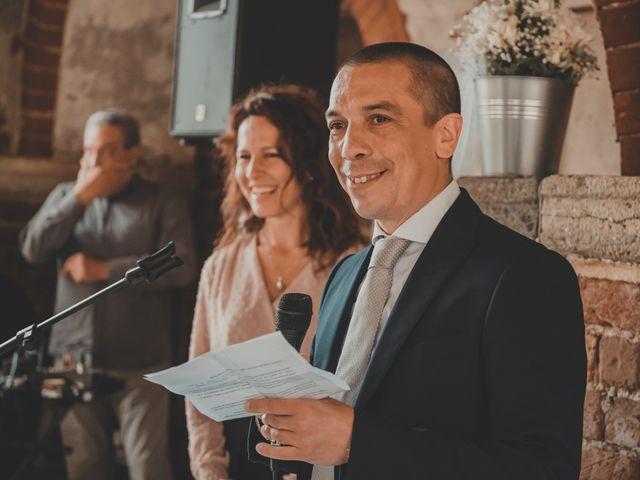 Il matrimonio di Matteo e Paola a Revello, Cuneo 22