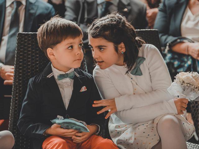 Il matrimonio di Matteo e Paola a Revello, Cuneo 23
