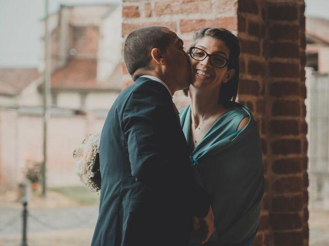 Il matrimonio di Matteo e Paola a Revello, Cuneo 33