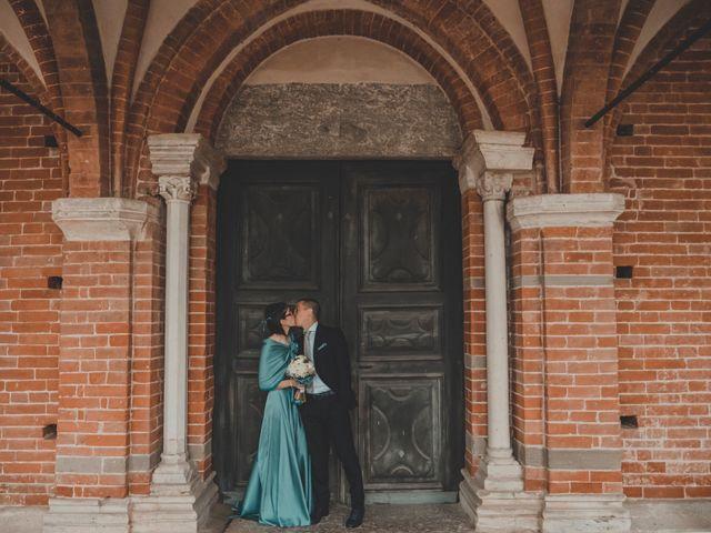 Il matrimonio di Matteo e Paola a Revello, Cuneo 34