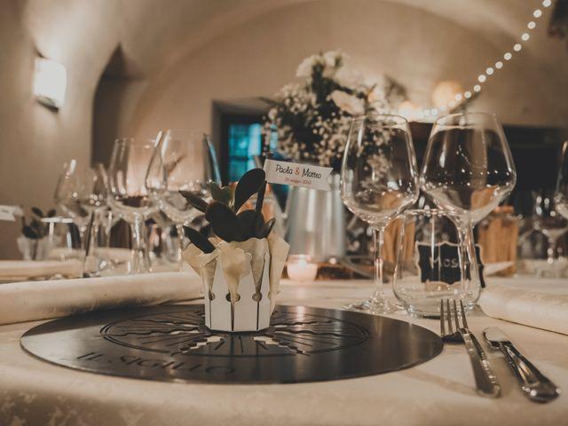 Il matrimonio di Matteo e Paola a Revello, Cuneo 40