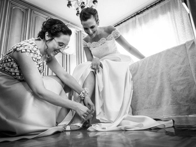 Il matrimonio di Alberto e Alessia a Padova, Padova 6