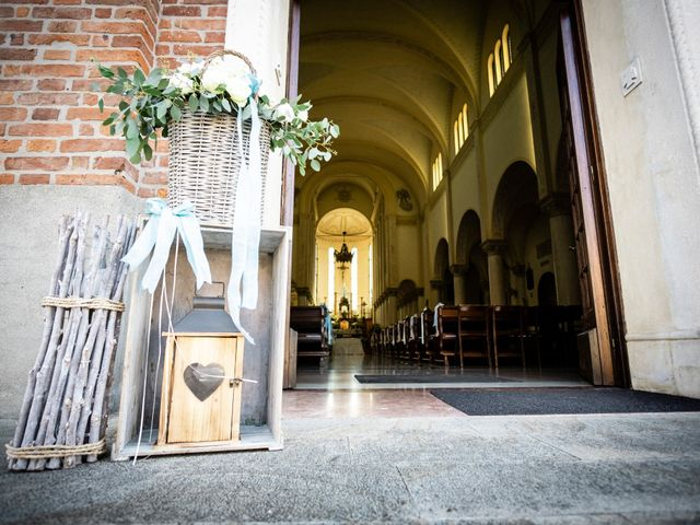 Il matrimonio di Alberto e Alessia a Padova, Padova 7