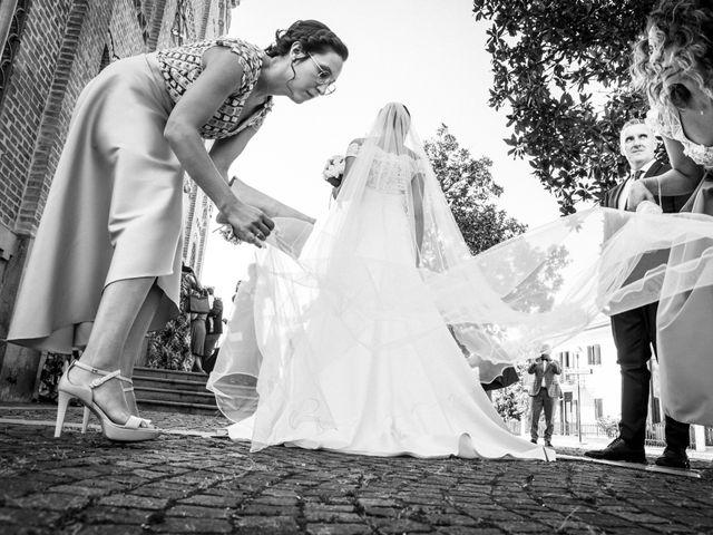 Il matrimonio di Alberto e Alessia a Padova, Padova 8