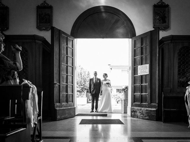 Il matrimonio di Alberto e Alessia a Padova, Padova 9