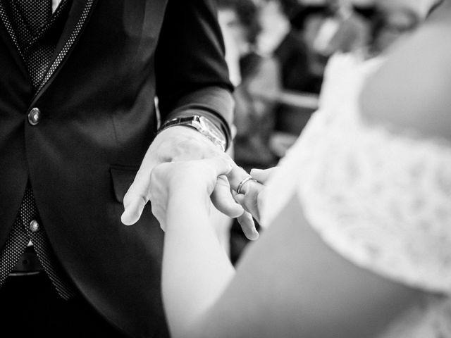 Il matrimonio di Alberto e Alessia a Padova, Padova 10