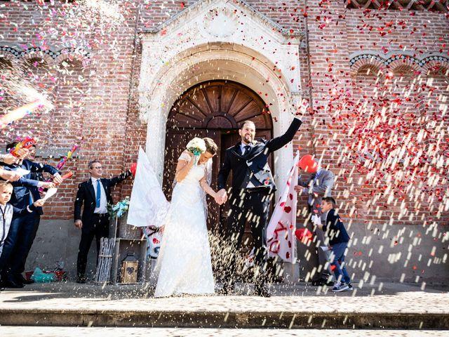 Il matrimonio di Alberto e Alessia a Padova, Padova 11
