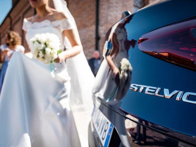 Il matrimonio di Alberto e Alessia a Padova, Padova 15