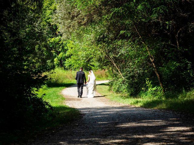Il matrimonio di Alberto e Alessia a Padova, Padova 16