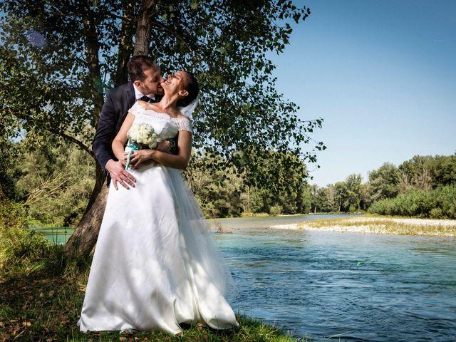 Il matrimonio di Alberto e Alessia a Padova, Padova 17