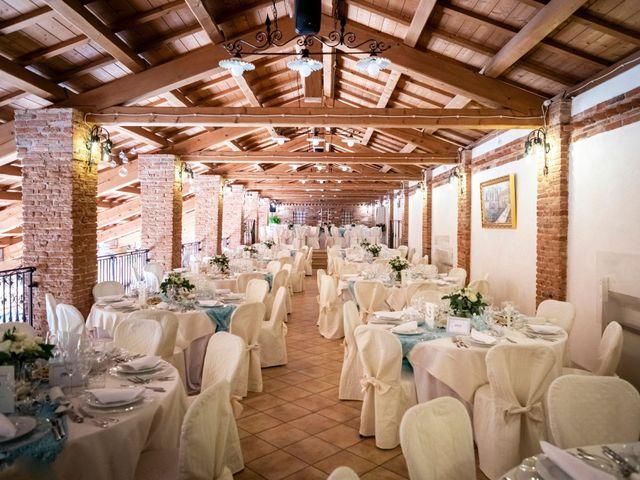 Il matrimonio di Alberto e Alessia a Padova, Padova 19