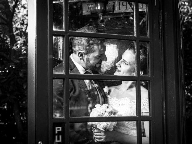 Il matrimonio di Alberto e Alessia a Padova, Padova 25