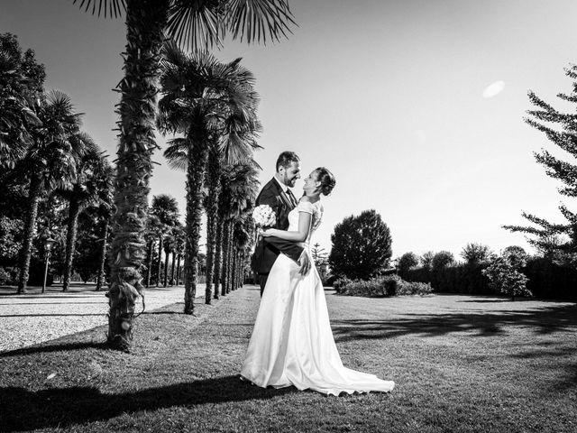 Il matrimonio di Alberto e Alessia a Padova, Padova 26