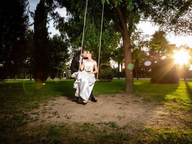 Il matrimonio di Alberto e Alessia a Padova, Padova 2