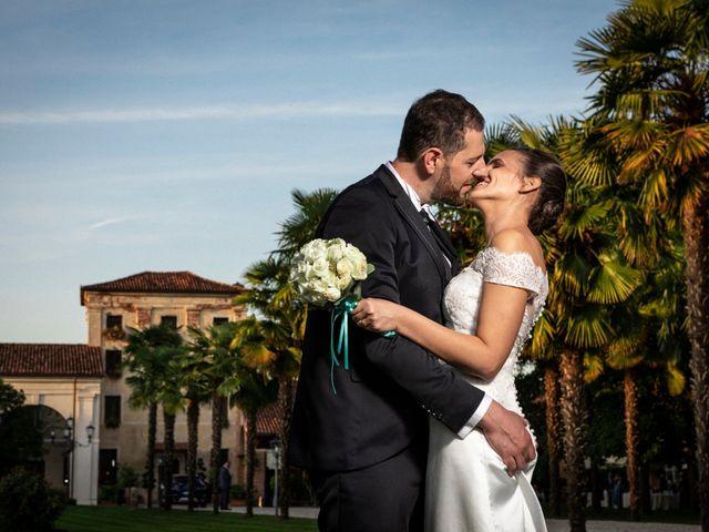 Il matrimonio di Alberto e Alessia a Padova, Padova 27