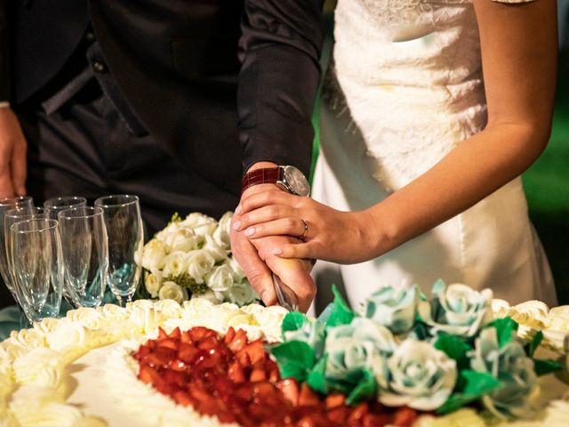 Il matrimonio di Alberto e Alessia a Padova, Padova 29