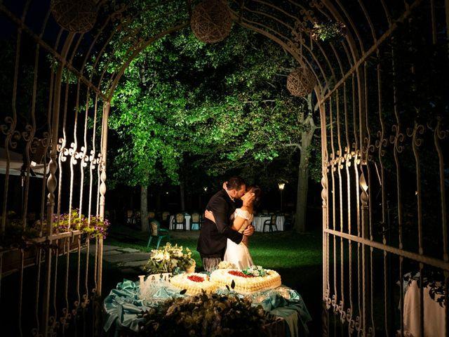 Il matrimonio di Alberto e Alessia a Padova, Padova 30