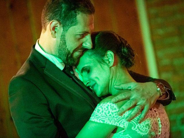 Il matrimonio di Alberto e Alessia a Padova, Padova 31