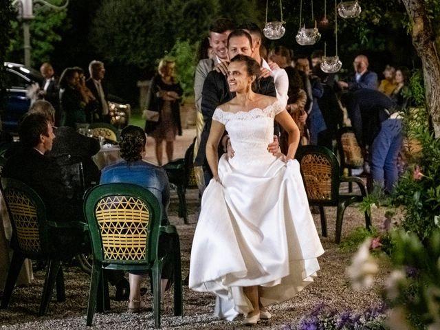 Il matrimonio di Alberto e Alessia a Padova, Padova 32