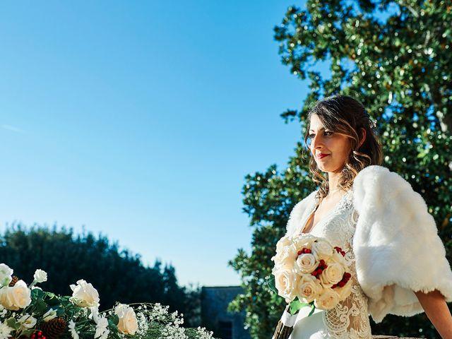 Il matrimonio di Francesco e Rossella a Colle di Val d'Elsa, Siena 12