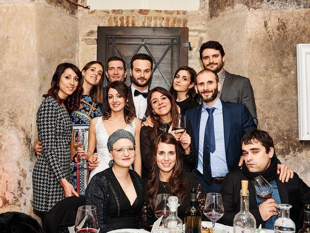 Il matrimonio di Francesco e Rossella a Colle di Val d'Elsa, Siena 13