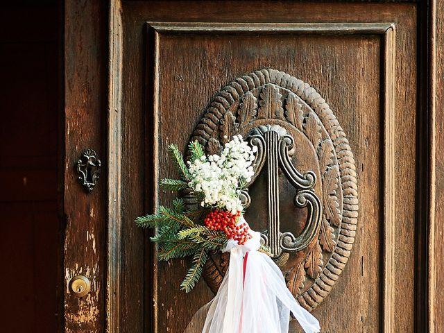 Il matrimonio di Francesco e Rossella a Colle di Val d'Elsa, Siena 24