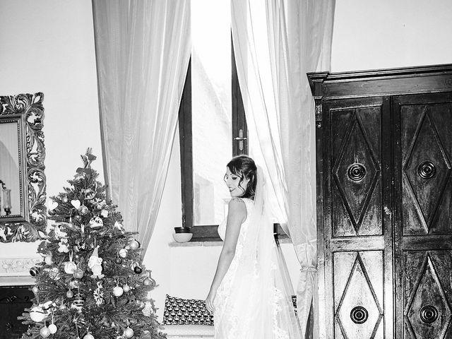 Il matrimonio di Francesco e Rossella a Colle di Val d'Elsa, Siena 31