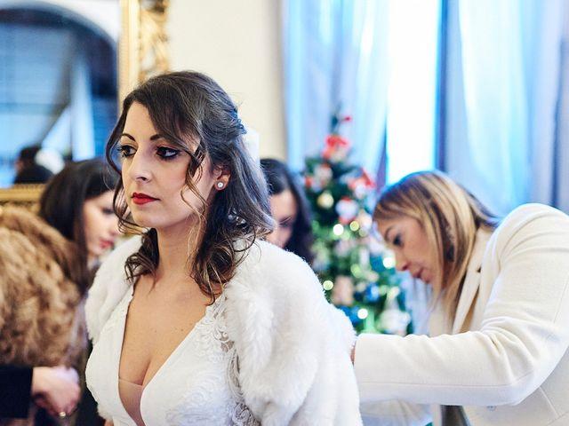 Il matrimonio di Francesco e Rossella a Colle di Val d'Elsa, Siena 35