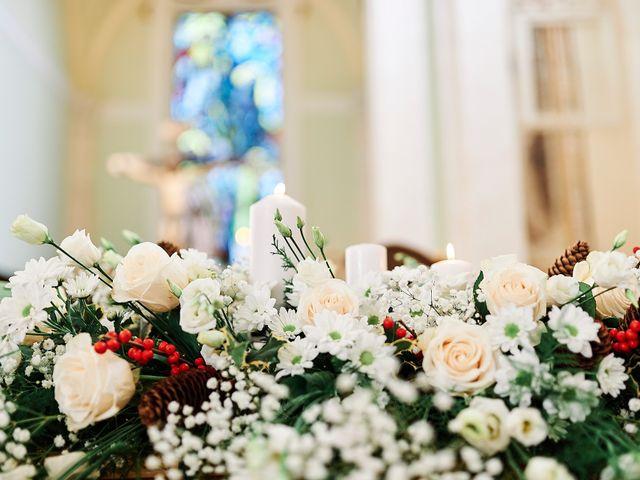 Il matrimonio di Francesco e Rossella a Colle di Val d'Elsa, Siena 38