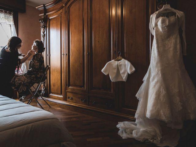 Il matrimonio di Giuliana e Riccardo a Casalmaggiore, Cremona 2