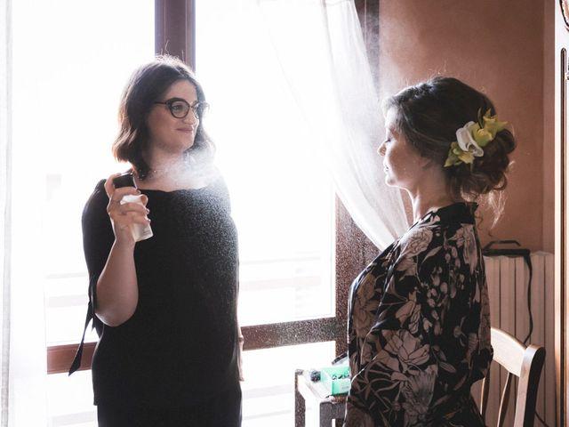 Il matrimonio di Giuliana e Riccardo a Casalmaggiore, Cremona 19
