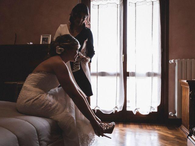 Il matrimonio di Giuliana e Riccardo a Casalmaggiore, Cremona 20