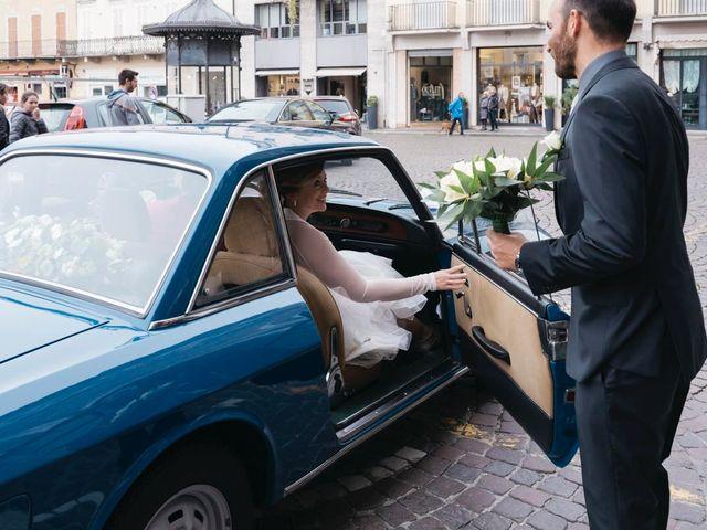 Il matrimonio di Giuliana e Riccardo a Casalmaggiore, Cremona 29