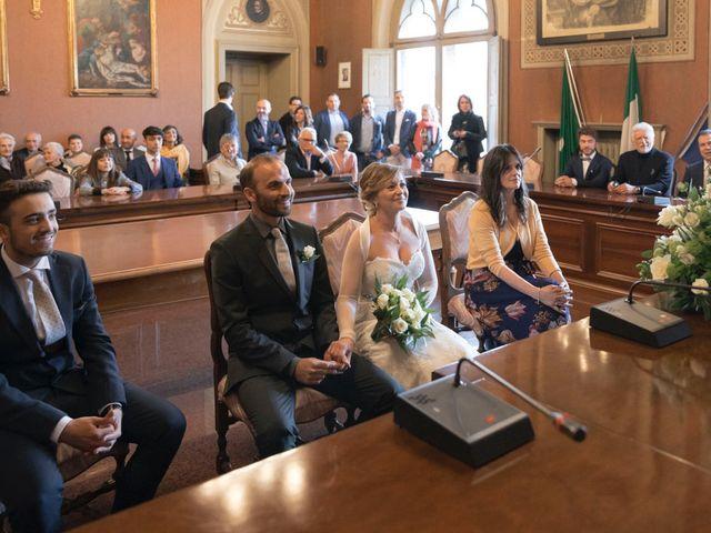 Il matrimonio di Giuliana e Riccardo a Casalmaggiore, Cremona 33