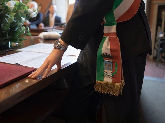 Il matrimonio di Giuliana e Riccardo a Casalmaggiore, Cremona 34