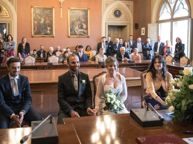 Il matrimonio di Giuliana e Riccardo a Casalmaggiore, Cremona 35