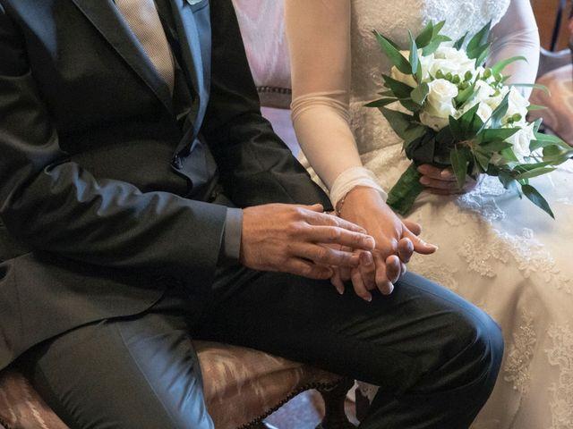 Il matrimonio di Giuliana e Riccardo a Casalmaggiore, Cremona 36