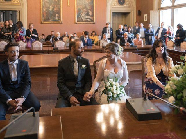 Il matrimonio di Giuliana e Riccardo a Casalmaggiore, Cremona 37