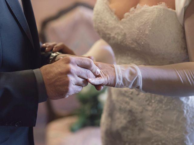 Il matrimonio di Giuliana e Riccardo a Casalmaggiore, Cremona 40