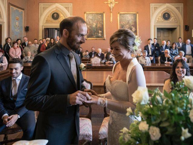 Il matrimonio di Giuliana e Riccardo a Casalmaggiore, Cremona 41